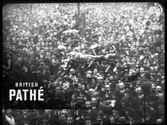 Armistice Day 1918 (1918) - YouTube