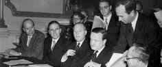 ΕΛΛΗΝΙΚΗ ΔΡΑΣΗ: Σαν σήμερα το 1953, η Ελλάδα διέγραψε το χρέος της...