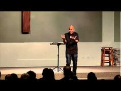 Francis Chan - The Thrill Of Obedience