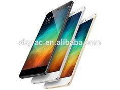 2015 New Xiaomi mi Note 4G Mobile Phone 5.7'' Quad Core 2.5Ghz Qualcomm Snapdragon 801 Xiaomi Note 3GB MIUI 6 Xiaomi Note Phone