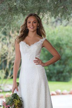 Prachtige jurk van #Sweetheart