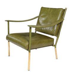 The Crillon Chair - Soane Britain  - Dering Hall