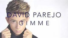 David Parejo - GIMME (Official Lyric Video) - YouTube
