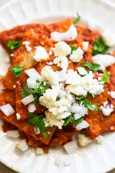 chilaquiles rojos re