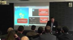 The Future of Cyber Security 2014 Seminar Stream - Jason Soroko