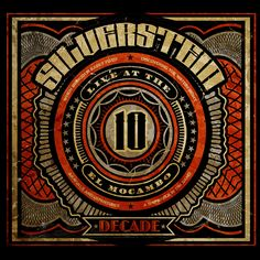 Silverstein live at the El Mocambo - awesome live Album