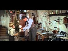 @Melissa Eddy Now I know why Nubby's GF looks familiar!  She was in Chitty as a little girl! haha!