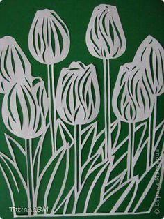 Crochet Square Patterns, Paper Cutting, Cut Paper, Plant Leaves, Paper Crafts, Plants, Decor, Google, Wood