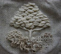 Brazilian Embroidery Pictures | some cool ideas for Brazilian Embroidery (or Dimensional Embroidery ...