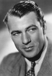Born: Frank James Cooper  May 7, 1901 in Helena, Montana.   Died: May 13, 1961 (age 60)  in Beverly Hills, Los Angeles, California