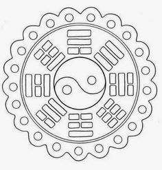 Korean Coloring Pages on Pinterest | Korea, Coloring Pages and South ...