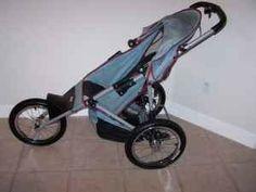 reebok jogging stroller. NICE Schwinn Jogging Stroller - $65 (Salado) Reebok