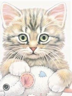 котики рисунки - Поиск в Google