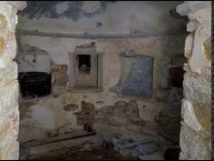 Ερμουπολη 25/09/2016 ωρα 16.00 Εσωτερικο οικογενειακου ταφου... - YouTube