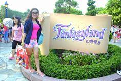 Hong Kong Disneyland Hong Kong Disneyland, Main Street, Toy Story, Lily Pulitzer