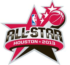 NBA All-Star Game Primary Logo on Chris Creamer's Sports Logos Page - SportsLogos. A virtual museum of sports logos, uniforms and historical items. All Star, Nba 2013, Nba Stars, Sport Icon, Star Logo, American Sports, Game Logo, Sports Photos, Sports Logo