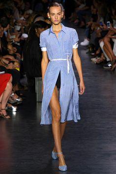 Altuzarra ready-to-wear Spring/Summer 2015|6