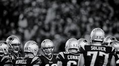 Tom Brady Cannot Stop - The Patriots are a couple hours away from 'SBLX1X' their leader is QB Tom Brady going for his fourth ring