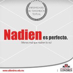 Nadien es perfecto.