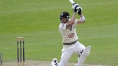Kevin Pietersen gets 'buzz' from linking up with Surrey again