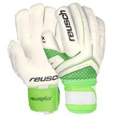 Reusch Receptor Ortho Sleek Pro X1 Goalkeeper Gloves - model 3570570 Keeper Gloves, Goalie Gloves, Football Kits, Goalkeeper, Soccer, Model, Goaltender, Fo Porter, Gloves