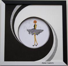 Zentangle, Scrapbook Templates, Card Patterns, Art Blog, Ceramic Art, Painting Inspiration, Picture Frames, Gallery Wall, Cross Stitch