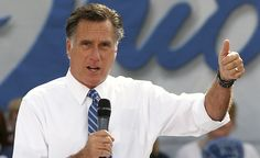 mitt romney job record in mass | Mitt Romney