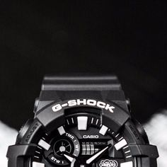 G-Shock Partners  with Artist Eric Haze on New Limited Edition Watch for 35th Anniversary  . . #152store #gshock #gshockph #erichaze #limitededition #ga700eh @casio.watches