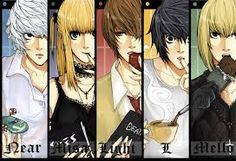 Death Note (: