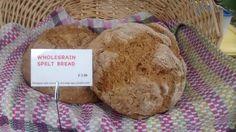 Wholegrain Spelt Bread Spelt Bread, Farmers Market, Food, Essen, Meals, Yemek, Eten