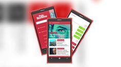 Our new project Puls Biznesu app http://www.windowsphone.com/pl-pl/store/app/puls-biznesu/4315373a-af08-4675-9a46-116881c86ff2