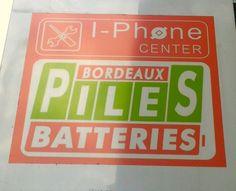 Si vous voulez un endroit sérieux pour réparer vos téléphones et autres trucs électroniques. J'ai testé, c'est un spécialiste !