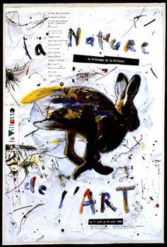 Grapus – La nature de l'art. Le Printemps de la Villette (1988)