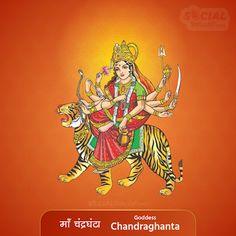 9 Devi Nav Durga Images with Names, Nine Goddess, Mantra, Slokas, Wallpaper 💯 Durga Images, Lakshmi Images, Radha Krishna Images, Krishna Radha, Maa Durga Photo, Durga Maa, Hanuman, Navratri Wishes Images, Happy Navratri Images