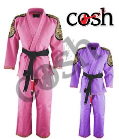 614c84bffeaac Brazilian Jiu Jitsu Mixed Martial Arts Karate Uniform