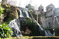 Rome Attractions - Villa D'Este Tivoli Italy | Adore Rome