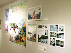 Photo Wall, Frame, Home Decor, Picture Frame, Photograph, Decoration Home, Room Decor, Frames, Interior Design