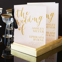 Complete your big day look with day-of essentials that match your wedding invitations. Menus, place cards and more. Wedding 2015, Diy Wedding, Wedding Events, Dream Wedding, Wedding Day, Weddings, Wedding Stationary, Wedding Invitations, Event Planning