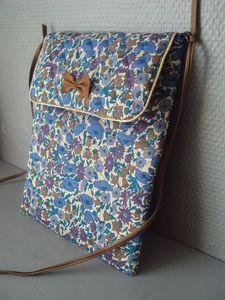 DIY: Laptop Bags