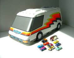 micro machines van - Google Search