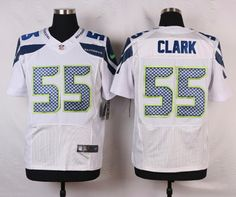 nfl LIMITED Seattle Seahawks Frank Clark Jerseys