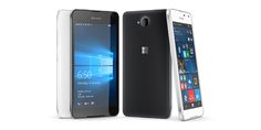 Microsoft Lumia 650 with Windows 10 Mobile Launched | CONNECTwww.com