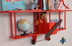 Pattern Sheet - Biplane Shelf - Better Homes and Gardens - Yahoo!7
