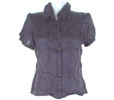 Dámské halenky   Second hand Second Hand, Button Down Shirt, Men Casual, Mens Tops, Shirts, Women, Fashion, Moda, Dress Shirt