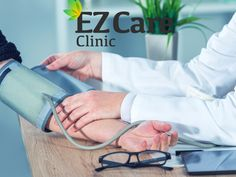 Services provided by EzCare Medical Clinic in San Francisco