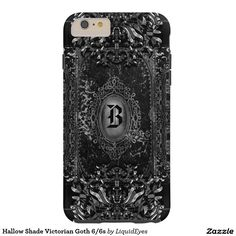 Hallow Shade Victorian Goth 6/6s