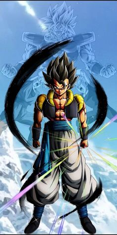 SuperHero Goku Of Dragon Ball Z Wallpapers HD ( Best Collection ) - Do you know Goku of Dragon Ball Z, Lmao i should not ask this question. If someone is a lover of anime than ofcorse he know who is Goku. Here are the Best Wallpapers Collection … Dragon Ball Gt, Kid Buu, Majin, Goku Wallpaper, Anime Wallpaper Phone, Naruto Wallpaper, Locked Wallpaper, Desktop Backgrounds, Hd Anime Wallpapers