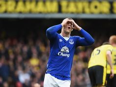 Everton manager Ronald Koeman explains why he subbed Ross Barkley