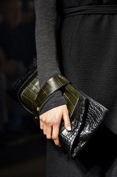 Lanvin at Paris Fall 2015 (Details)