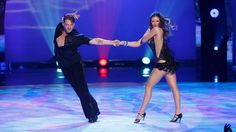 "Serge Onik and Brooklyn Fullmer dance a cha cha choreographed by Dmitry Chaplin to ""Hell Yeah"" by Midnight Red on season 11 of So You Think You Can Dance. Aaron Smith, Living Under A Rock, Dance Fashion, Ballroom Dance, Change The World, Thinking Of You, Dancer, Seasons, Brooklyn"